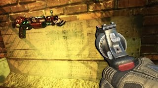 'TOWN' NO REVIVE WORLD RECORD ON XBOX ONE! (Black Ops 2 Zombies)
