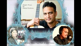 Dil Leley Mera Pyare Yesu (Geet 257) - Kashif Chohan & Adeeba Fazal Masih