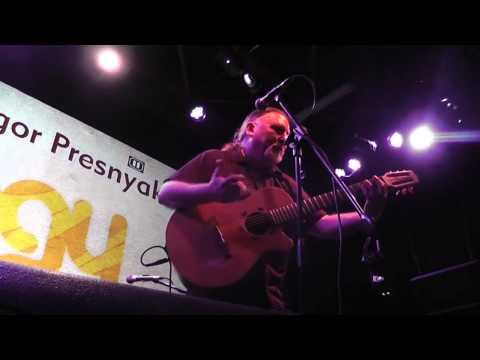 Fear of the darк - Igor Presnyakov - Live in Russia