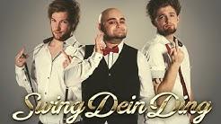 ApeCrime - SWING DEIN DING