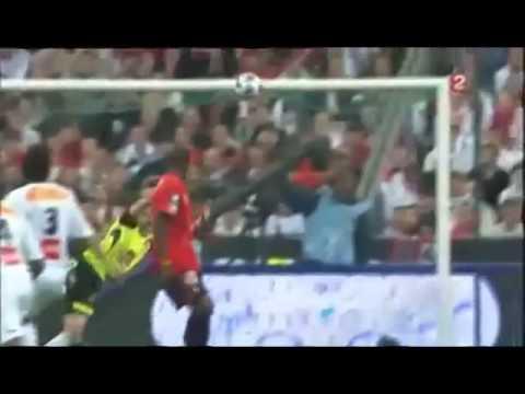 Rennes   Guingamp finale de la Coupe de France 2009