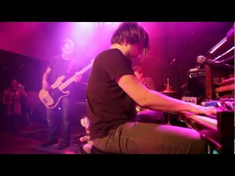 """Marco Benevento - """"Fireworks"""" - The Blockley - 2.24.12"""