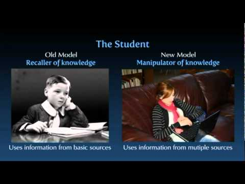 Educational Technology Initiative at Grand Erie District School Board