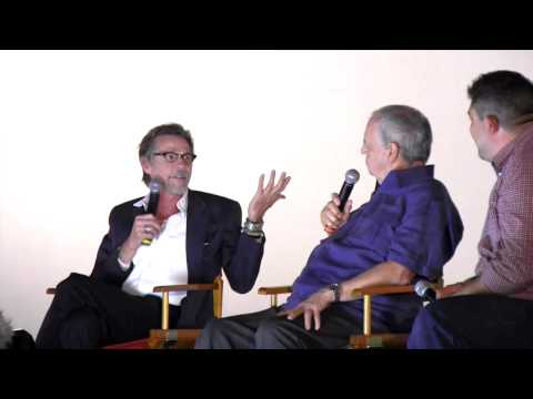 Q&A with Dennis Christopher and Paul Dooley