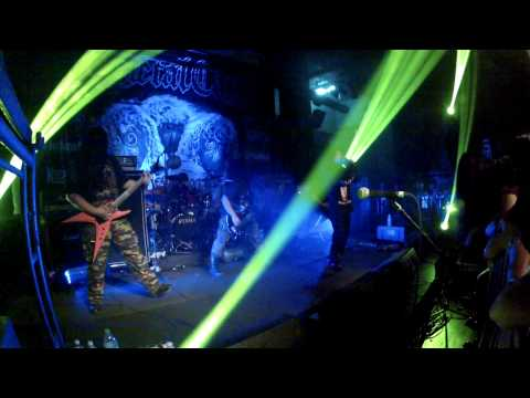 "HUMILIATION MY - Live At Kuala Lumpur MetalCamp VI ""KLMetalCamp MAY 2013"""