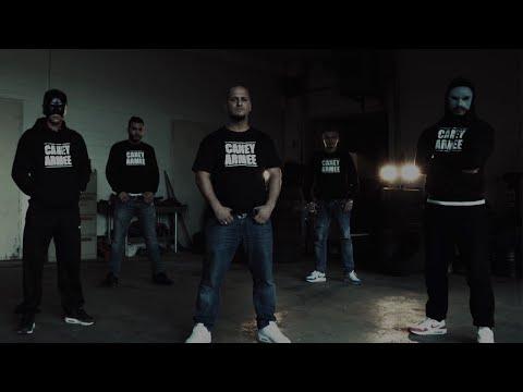 Alpa Gun feat. Caney Armee - OUTRO