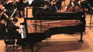 Grieg Piano Concerto in A Minor Op.16, III.Allegro Moderato Molto e Marcato