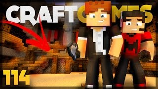 ARENA DE BATALHA?! - Craft Games 114