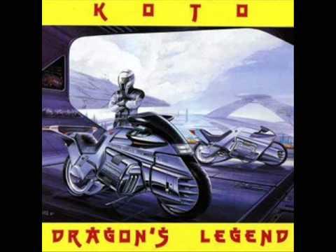 Koto - Dragon's Legend (Enhanced Audio)