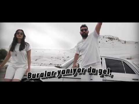Burak King & Rozz Kalliope - EYVALLAH Edit