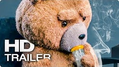 TED 2 Trailer 3 German Deutsch (2015) Mark Wahlberg