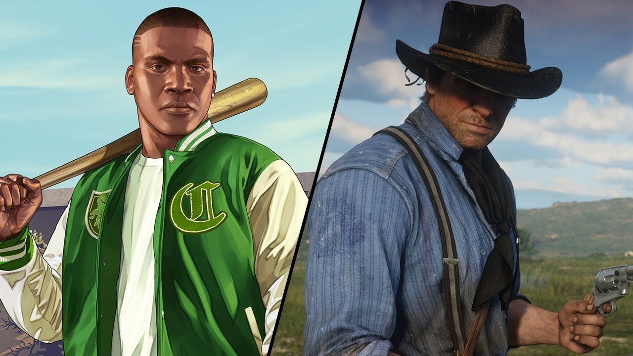 Will Rockstar Become a Two IP Studio? – Unlocked 332 Teaser