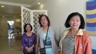 Nhà Thúy Hoa mua tại Chung cư Hưng Thịnh Vũng Tàu