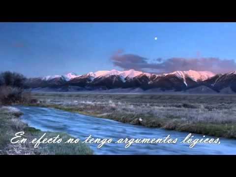 Poema  Te Amo (Pablo Neruda)
