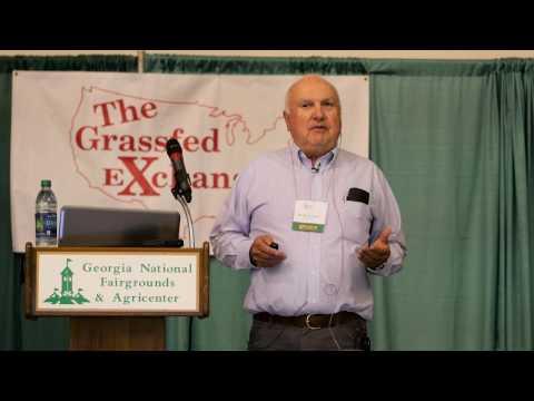 "GFE 2016 - Burke Teichert ""Creating a Profitable Ranch"""