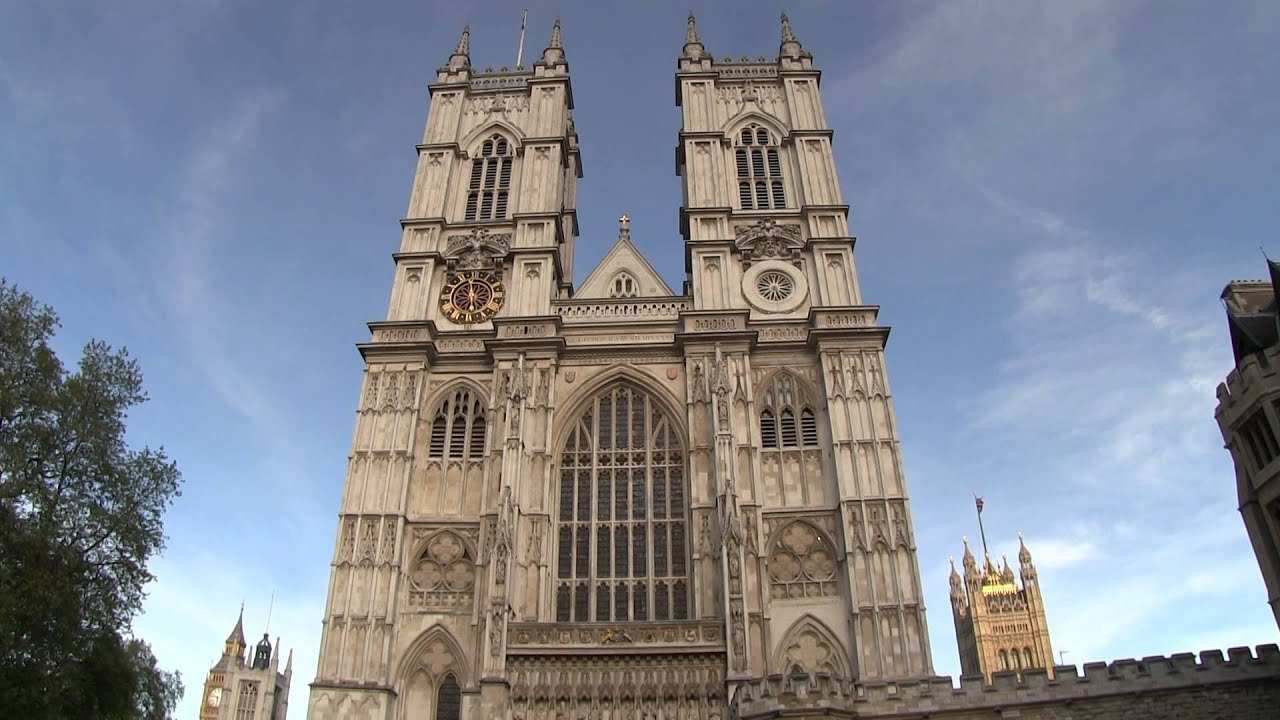 how to get to westminster abbey