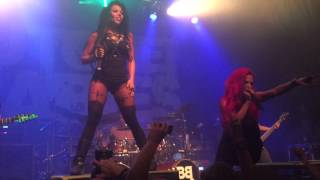 Butcher Babies - They