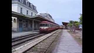 Départ UM 3 d'EAD à Auxerre