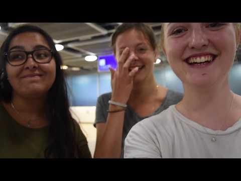 Retour en suisse après 1 an, 2017-2018, study abroad
