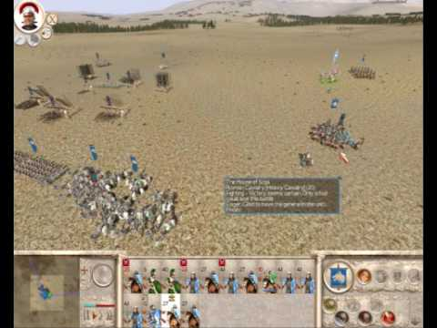 rome total war campaign scipii - photo#20