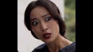NHKドラマ「ごちそうさん」に出演中の杏さん。今は、まだどうしてもこの...