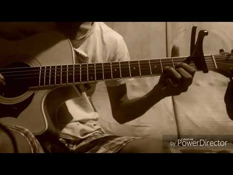 Through the years - Kenny Rogers  (Guitar Fingerstyle)