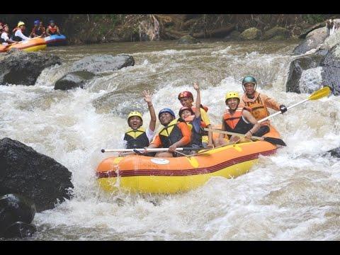 batu rafting lokasi rafting terbaik di batu malang