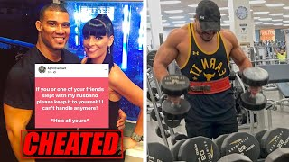 WWE Superstar Caught Cheating...Why Andrade Quit WWE - Vince Rejected...Wrestling News