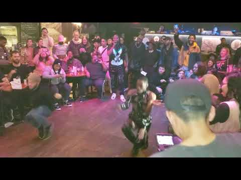 Ty Ebony vs Zenith Labeija 1K BATTLE