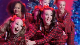 Christmas Performances From The Dance Moms Christmas Reunion RANKED!