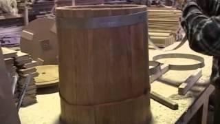 Как сделать кадка для солений(Как сделать кадка для солений., 2014-04-28T13:25:02.000Z)