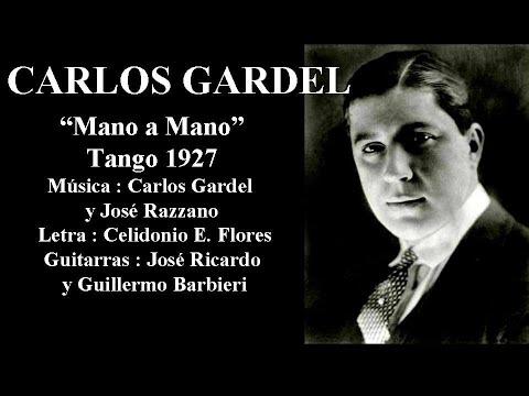 GARDEL DE CARLOS BAIXAR CD