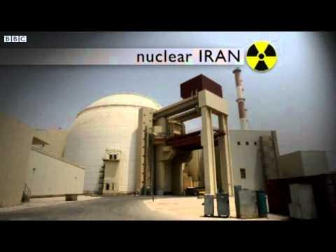 Iran Begins Bushehr Nuclear Reactor