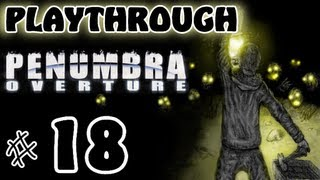 Penumbra Overture - CHAPTER #18