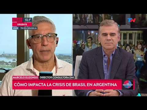 Crísis en Brasil: ¿Cómo afecta a la economía argentina?
