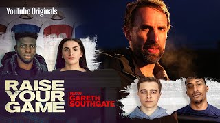 Raise Your Game With Gareth Southgate Featuring ChrisMD, StuntPegg, Yung Filly & SV2