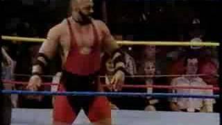 Larry Cameron vs Gus Jamieson