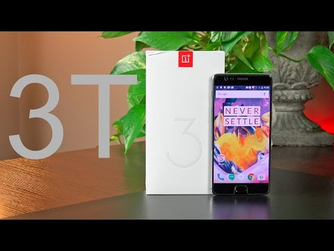 OnePlus 3T: Unboxing & Review (What