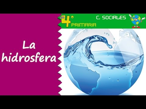ciencias-sociales.-4º-primaria.-tema-3.-la-hidrosfera