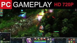 Heroes of Newerth HoN Gameplay (PC HD)