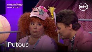Tanhupallon lomamatka  Putous 9 kausi  MTV3
