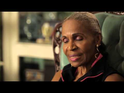 Worlds Oldest Female Bodybuilder.