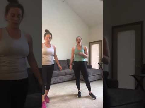 Virtual Partner Workout with Alex & Taylor