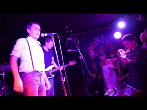 Frustration @ mondo bizarro (rennes, france) full live [multi-cam] 2015
