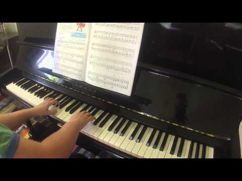 malaguena- -alfred's-basic-piano-library-lesson-book-level-2