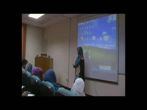 Nakaa Nanotechnology Network NNN Dr.Wesam Ahmed.. Day2 Part1