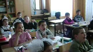 Урок литературного чтения. К. Чуковский