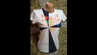 Купить футболки вышиванки женские(, 2015-04-21T14:46:35.000Z)