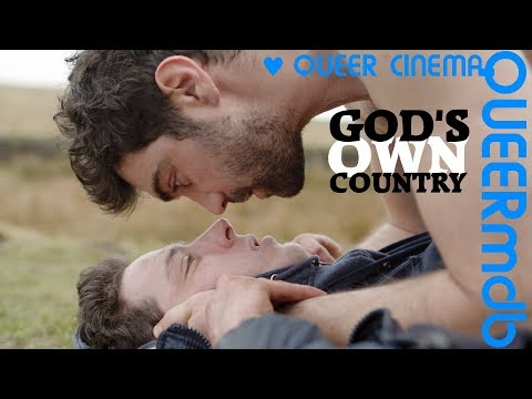 God's own Country | Gayfilm 2017 [Full HD Trailer]