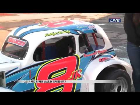 Valley Today 2017 Red River Valley Speedway  4